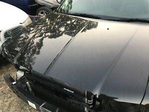 Chrysler 300C Bonnet Hood Black Hemi SRT Ist Gen 2005-2010