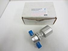 """NIB Parker Veriflo 45100567 Model 955AOPLPNCSTS8 High-Purity 1/2"""" Air Valve"""