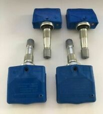 Schrader TPMS Sensor Set 28204 - NEW X 4