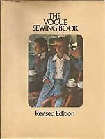 The Vogue Sewing Book by Vogue
