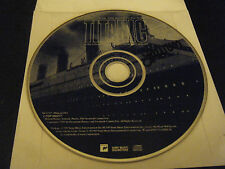 Titanic Music from the Motion Picture by James Horner (CD, 1997) - Disc Only!!!