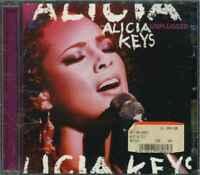 "ALICIA KEYS ""Unplugged"" CD-Album"