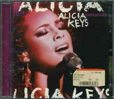 "ALICIA KEYS ""Unplugged"" CD-Album"