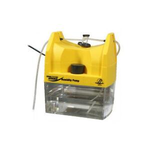 Humidity Pump Upgrade for Brinsea TLC 40 Advance & TLC 50 Advance (Parrots etc)