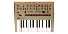 Korg Monologue, Monophonic Analogue 25-key Synthesizer with Presets