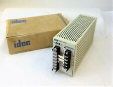 IDEC PSR-H100U-24-AC100 Switching Power Supply