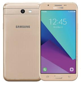 MINT  UNLOCKED Samsung Galaxy J7 J727T Smart Phone T-Mobile Metro PCS Ultra AT&T