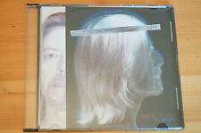 David Bowie Collected Instrumentals 1977-99 16 Track CD Advance Promo emi