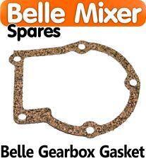 Gear Box Gasket Belle Cement Concrete Mixer Spares Parts Back Plate 150 Minimix