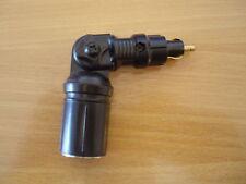 Hella Plug Para Encendedor De Cigarrillos Adaptador 12volt Y 24 Voltios ta-91853