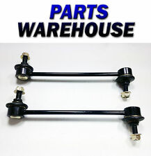 "2 Front Sway Bar Link 9.86"" Length Center To Center Low Price 1 Year Warranty"
