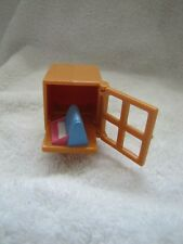 FISHER PRICE Loving Family Dollhouse PRINTER & CABINET for HOME OFFICE DESK