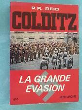 RESISTANCE - COLDITZ - LA GRANDE EVASION