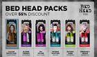 TIGI Bed Head, Fashionsta Catwalk, S Factor, Shampoo & Conditioner Duos