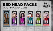 TIGI Bed Head, Fashionsta Catwalk, S Factor, Shampoo & Conditioner BOXED DUOS