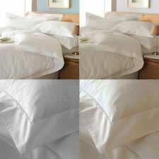Contemporary Embroidered Bedding Sets & Duvet Covers