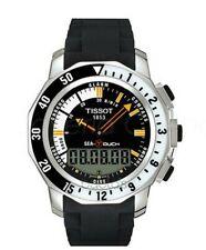 Reloj Tissot Sea-Touch Collection quarzo