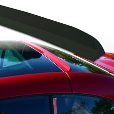 Fyralip Unpainted Roof Spoiler L For Subaru WRX STI VA Sedan 15-17
