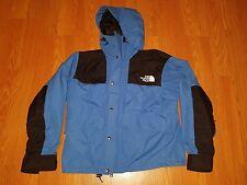 Holy Grail 1985 NORTH FACE Blue Mountain Guide Rare Supreme USA VTG GORE TEX