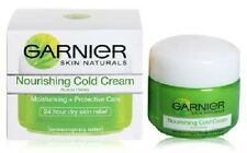 Garnier Skin Naturals Nourishing Cold Cream w/ Acacia Honey 18g | Free Shipping