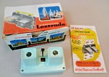 "Vintage Stereo Viewer - Cream Lestrade ""Simplex"" - France Circa 1950s - 1960s 3"