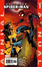 Ultimate Spider-Man Vol. 1 (2000-2011) Ann. #1