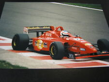 Photo Arden Racing Lola F3000 1998 #22 Christian Horner (GBR) Spa (BEL)