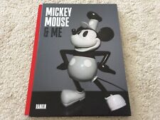 Mickey Mouse and Me, Rankin Photographic Book Kate Moss Heidi Klum tinie tempah