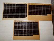 LOT MICROFICHES SUZUKI GSX 750.