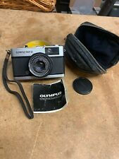Olympus TRIP 35 Film Compact Camera with Olympus 40mm F/2.8 D.Zuiko Lens * Ex++