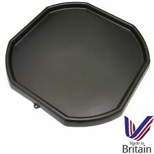 LARGE BLACK PLASTIC MIXING TRAY SAND WATER PLAY CHILDREN - BUILDERS EQUIPMENT !!