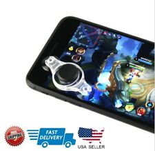 1pcs Mini Joystick Arcade Game Controller for Touch Screen iPhone Android