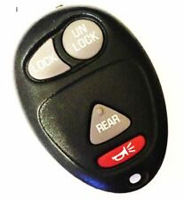 Keyless Remote transmitter for Aztec control FOB keyfob key less fab clicker bob