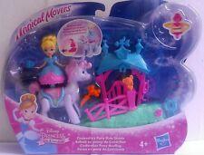 Disney Princess Little Kingdom | Magical Movers | Cinderella's Pony Ride Stable