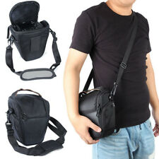 Triangle Camera Bag Case Backpack Waterproof for Canon Nikon Sony Slr Eos