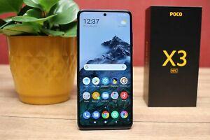 Xiaomi POCO X3 NFC - 64GB - Gris Sombra (LIBRE) (SIM doble)