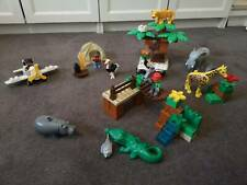 Lego Duplo #6156 Photo Safari - 100% complete - with instructions
