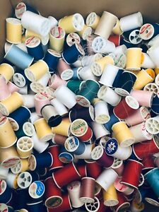 SEWING THREADS MIXED/COTTON/POLYESTER AND LOTS MORE!!!