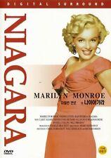 Niagara (1953 )  Marilyn Monroe / Sealed DVD