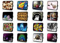 "7"" Tablet Sleeve Case Bag Cover For BlackBerry PlayBook Hisense Sero 7 Pro, 7 LT"