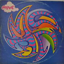 """the Move - Shazam 12 """" 2 LP (M463)"""