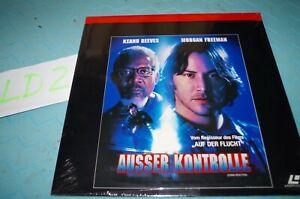 Laserdisk - Ausser Kontrolle