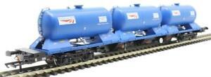 H4-RHTT-003, Rail Head Treatment Train,  'Water' wagon with 3 modules