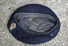 Original Shropshire Yeomanry officers beret