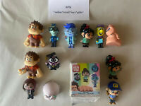 Funko Mystery Minis Wreck-It Ralph / Ralph Breaks the Internet CHOOSE YOUR OWN
