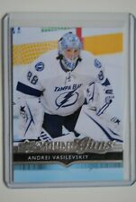 2014-15 14-15 Upper Deck Series 2 Young Guns #478 Andrei Vasilevskiy