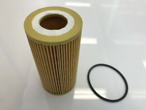 Oil Filter Suit R2652P / R2633P VOLVO V50 5CYL 2.4L PETROL MW38 B5244S4 04-2010