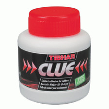 TIBHAR CLUE WATER BASED TABLE TENNIS GLUE - 150G