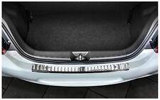 Ladekantenschutz für Mitsubishi Outlander 1 I 2001-2006 CU/_W Edelstahl 39-2157