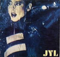 LP 33 Jyl same Thunderbolt THBL 036 uk 1984